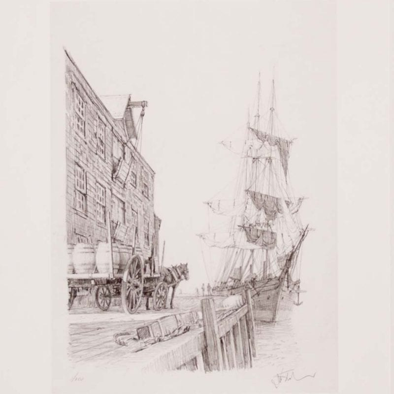 Wharfside